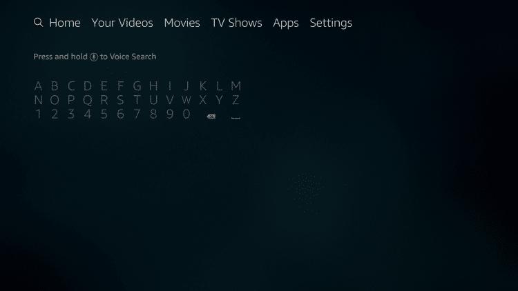 UnlockMyTV Firestick