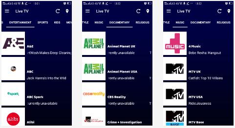 Download CkayTV APK