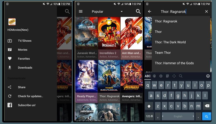 Download Cinema APK