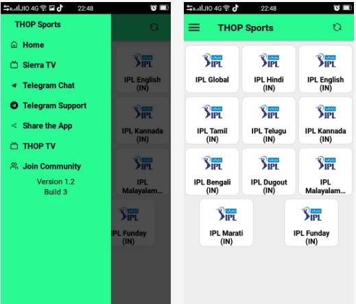 Thop Sports APK 1.5 Download Latest Version Free 2021