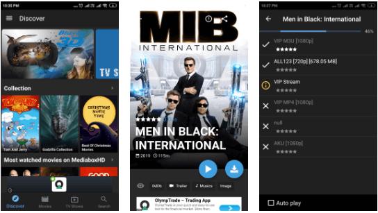 Download MediaBox HD APK