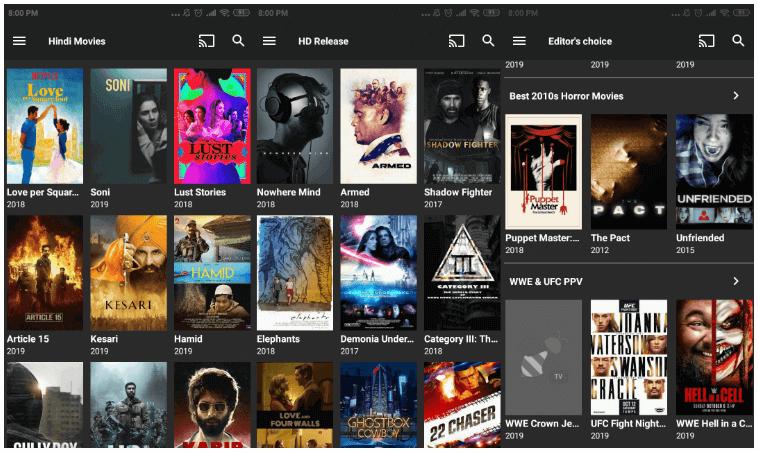 Download Netflix MOD APK Latest Version