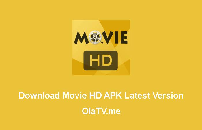 Download Movie HD APK Latest Version