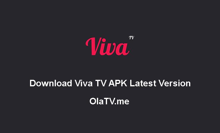 Download Viva TV APK Latest Version