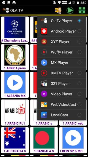 Download Ola TV APK Latest Version