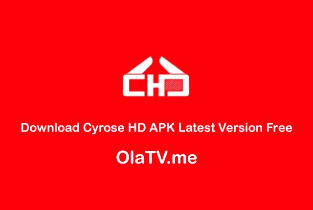 Download Cyrose HD APK Latest Version Free