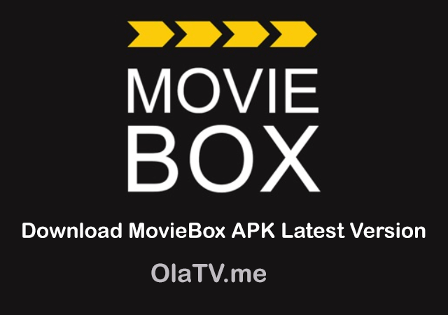 Download MovieBox APK Latest Version