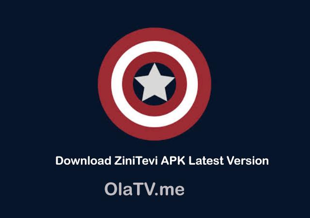 Download ZiniTevi APK Latest Version